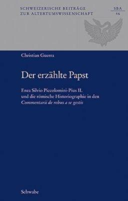 Der erzählte Papst, Christian Guerra