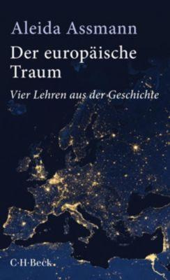 Der europäische Traum - Aleida Assmann pdf epub