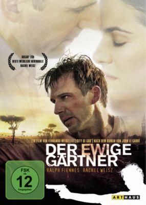 Der ewige Gärtner, John le Carré