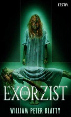 Der Exorzist - William Peter Blatty |