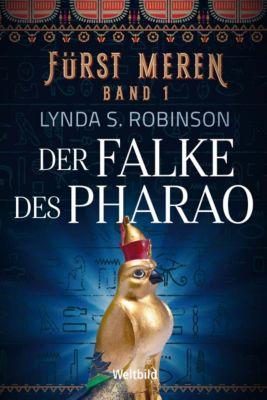 Der Falke des Pharao, Lynda S. Robinson