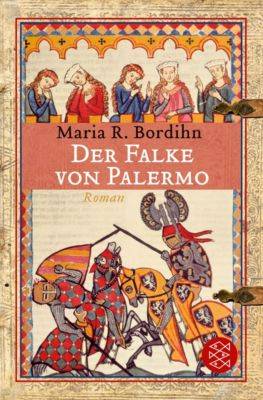 Der Falke von Palermo, Karl M. Bordihn