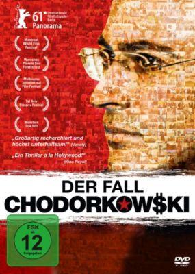 Der Fall Chodorkowski, Cyril Tuschi