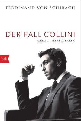 Der Fall Collini - Filmausgabe - Ferdinand Von Schirach |