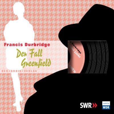 Der Fall Greenfield, Francis Durbridge