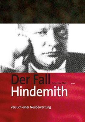 Der Fall Hindemith, Günther Metz