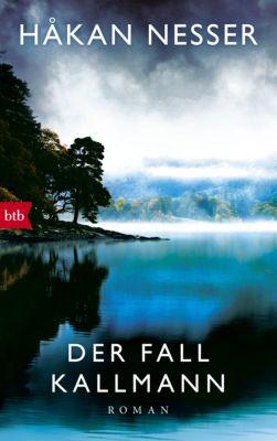 Der Fall Kallmann, Håkan Nesser