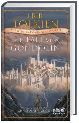 Der Fall von Gondolin - J.R.R. Tolkien |