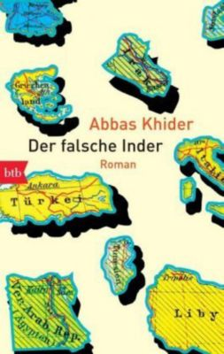 Der falsche Inder - Abbas Khider pdf epub