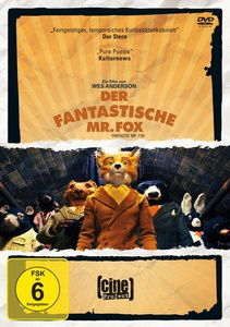 Der Fantastische Mr. Fox, Roald Dahl