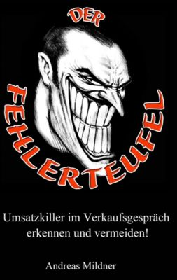 Der Fehlerteufel, Andreas Mildner