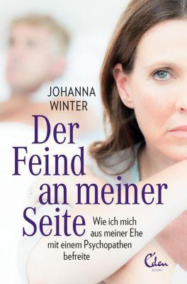 Der Feind an meiner Seite - Johanna Winter |