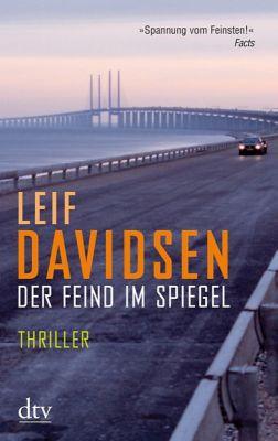Der Feind im Spiegel, Leif Davidsen