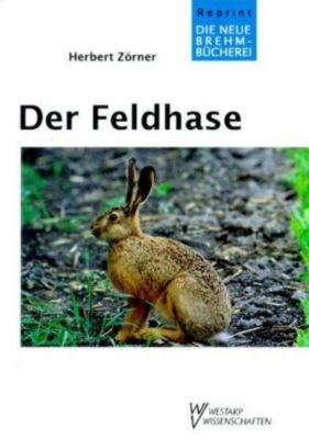Der Feldhase - Herbert Zörner |