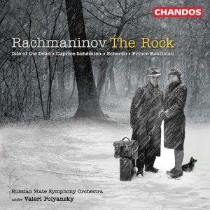 Der Fels/toteninsel/scherzo, Valeri Polyansky, Russian State Symphony Orchestra