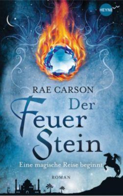 Der Feuerstein, Rae Carson