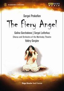 Der Feurige Engel, Sergej Prokofjew