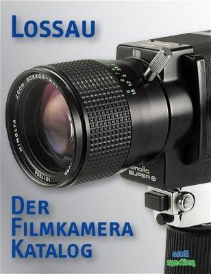 Der Filmkamera Katalog Buch Portofrei Bei