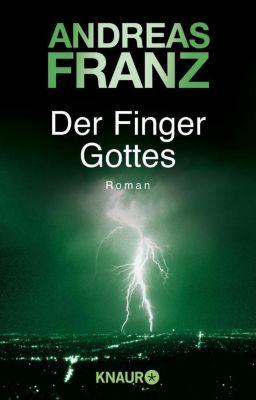 Der Finger Gottes, Andreas Franz