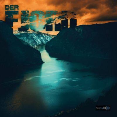 Der Fjord, 1 Audio-CD, Hanseklang