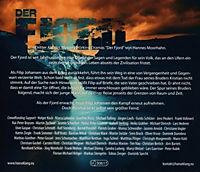 Der Fjord, 1 Audio-CD - Produktdetailbild 1