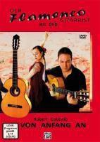 Der Flamenco Gitarrist, m. DVD, Robert Collomb
