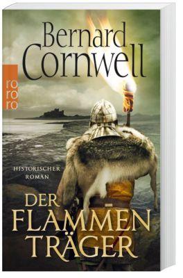 Der Flammenträger, Bernard Cornwell