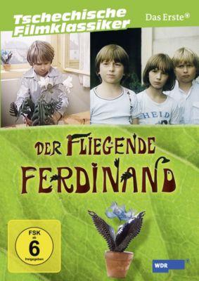 Der fliegende Ferdinand, Der Fliegende Ferdinand