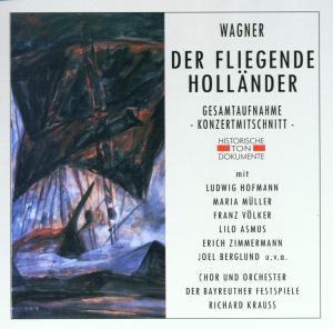 Der Fliegende Holländer, Chor D.Bayr.Festspiele & Obf