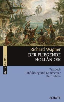 Der Fliegende Holländer, Richard Wagner
