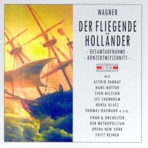 Der Fliegende Holländer (Ga), Chor & Orch.Der Metropolitan Opera