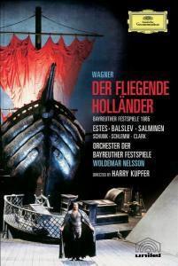Der Fliegende Holländer (Ga), Richard Wagner