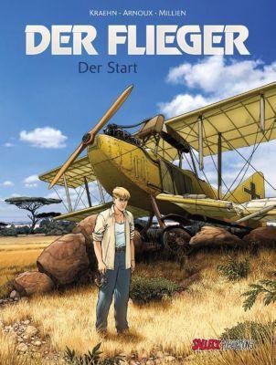 Der Flieger, Der Start - Jean Ch. Kraehn  