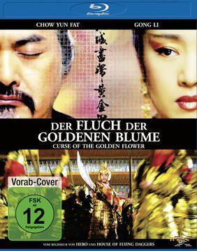 Der Fluch der Goldenen Blume, Yu Cao, Yimou Zhang