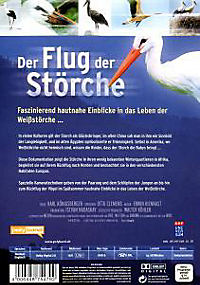 Der Flug der Störche - Produktdetailbild 1
