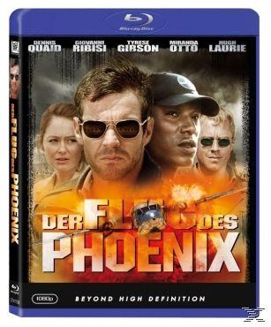 Der Flug des Phoenix, Scott Frank, Edward Burns