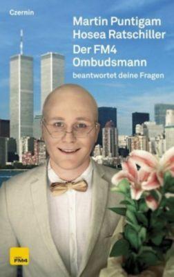 Der FM4 Ombudsmann beantwortet deine Fragen, Martin Puntigam, Hosea Ratschiller
