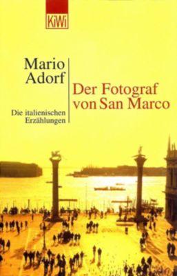 Der Fotograf von San Marco, Mario Adorf