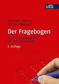 Der Fragebogen, Elisabeth Steiner, Michael Benesch