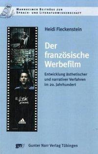Der französische Werbefilm, Heidi Fleckenstein