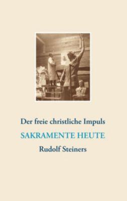 Der freie christliche Impuls Rudolf Steiners heute, Volker Lambertz