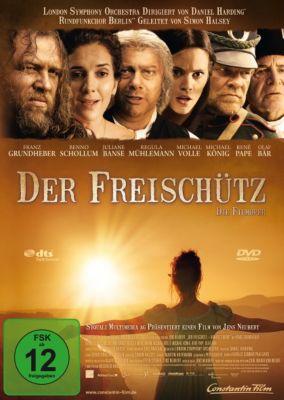 Der Freischütz, Diverse Interpreten