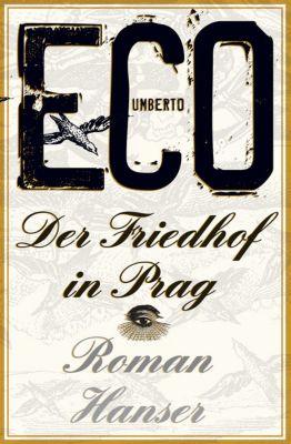 Der Friedhof in Prag, Umberto Eco