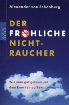 Der fröhliche Nichtraucher, Alexander von Schönburg