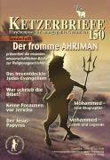 Der fromme Ahriman präsentiert die neuesten wissenschaftlichen Bücher zur Religionsgeschichte