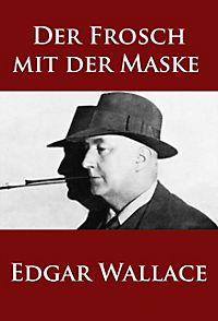 Edgar Wallace  Der Frosch mit der Maske DVD  Weltbild.de