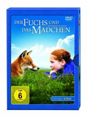 Der Fuchs und das Mädchen, Luc Jacquet
