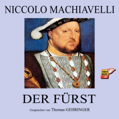 Der Fürst, Niccolo Machiavelli