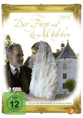 Der Fürst und das Mädchen - Staffel 1, Michael Baier, Andreas Püschel