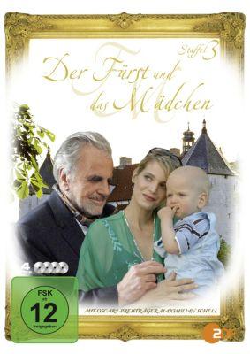 Der Fürst und das Mädchen - Staffel 3, Michael Baier, Andreas Püschel